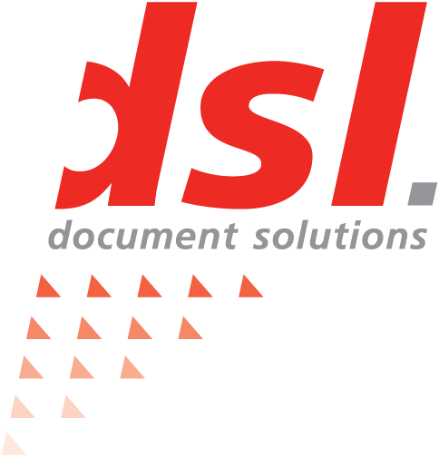 Logo - DSL document solutions